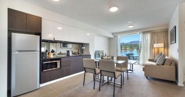 Rooms - Empire Apartment Hotel Rockhampton