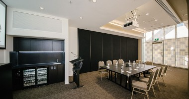 Conference Centre - Empire Apartment Hotel Rockhampton